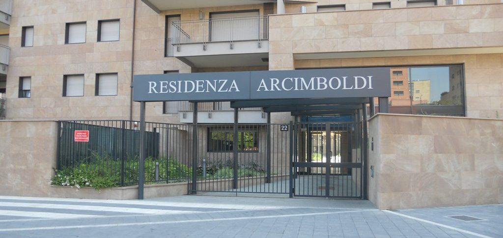 Residenza Arcimboldi